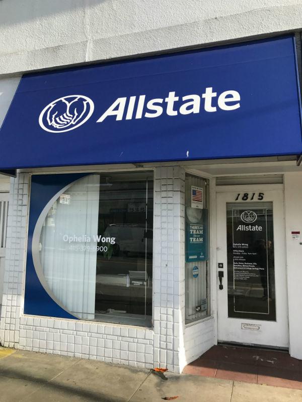 Ophelia Wong: Allstate Insurance image 1