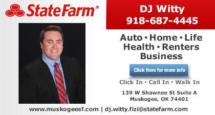 State Farm: DJ Witty image 0