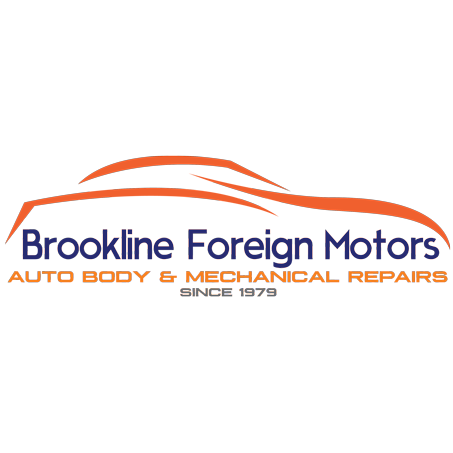 Brookline Foreign Motors