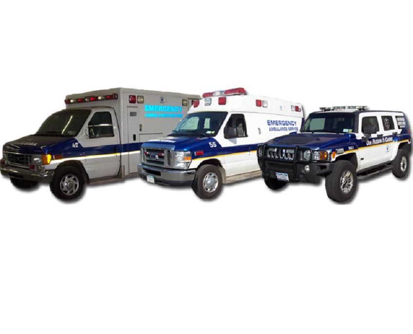 Emergency Ambulance Service image 0