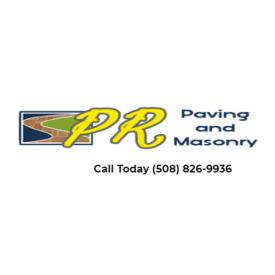 PR Paving and Masonry