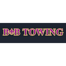 B & B Towing