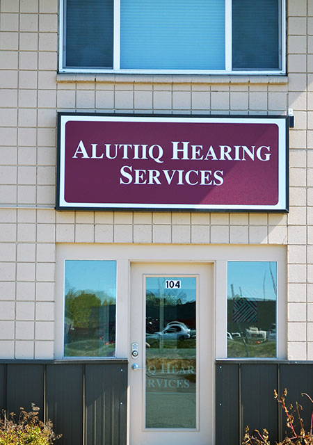 Alutiiq Hearing Service image 1