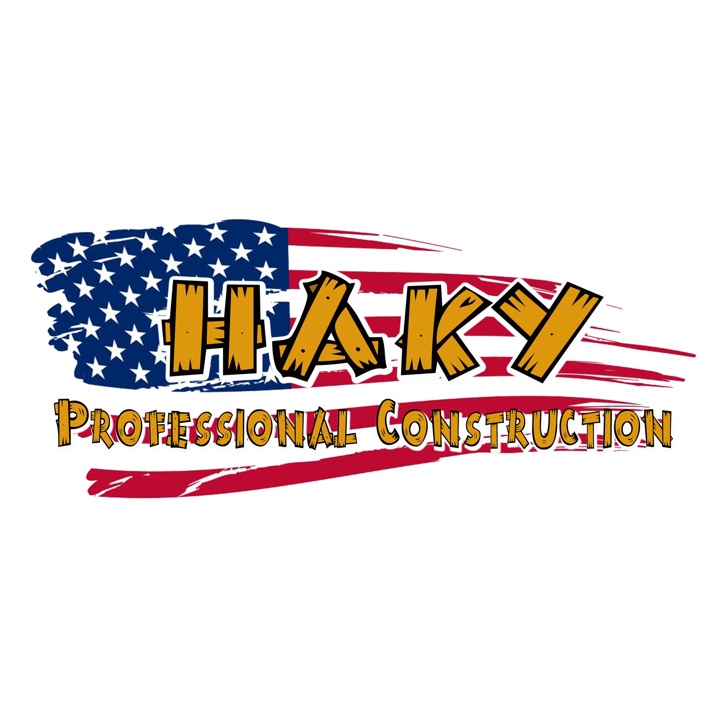 HAKY Professional Construction