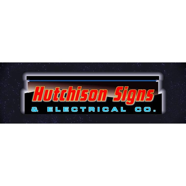 Hutchison Signs