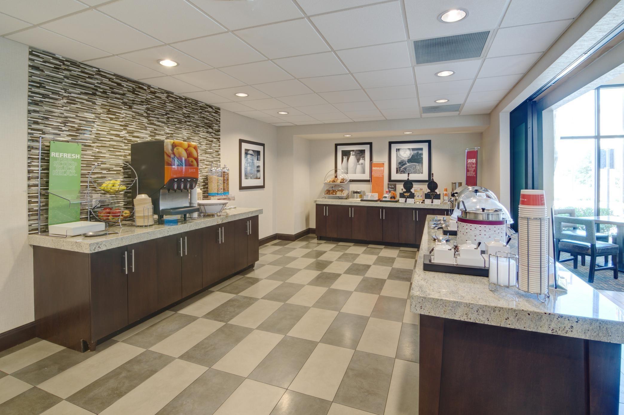 Hampton Inn & Suites Trophy Club - Fort Worth North image 15