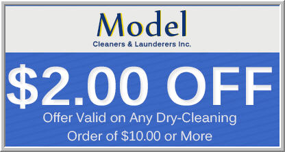 Model Cleaners & Launderers image 4