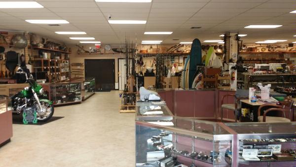 Trading Post Pawn Shop Inc