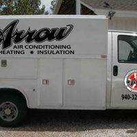 Arrow Air Conditioning Heating & Insulation image 4
