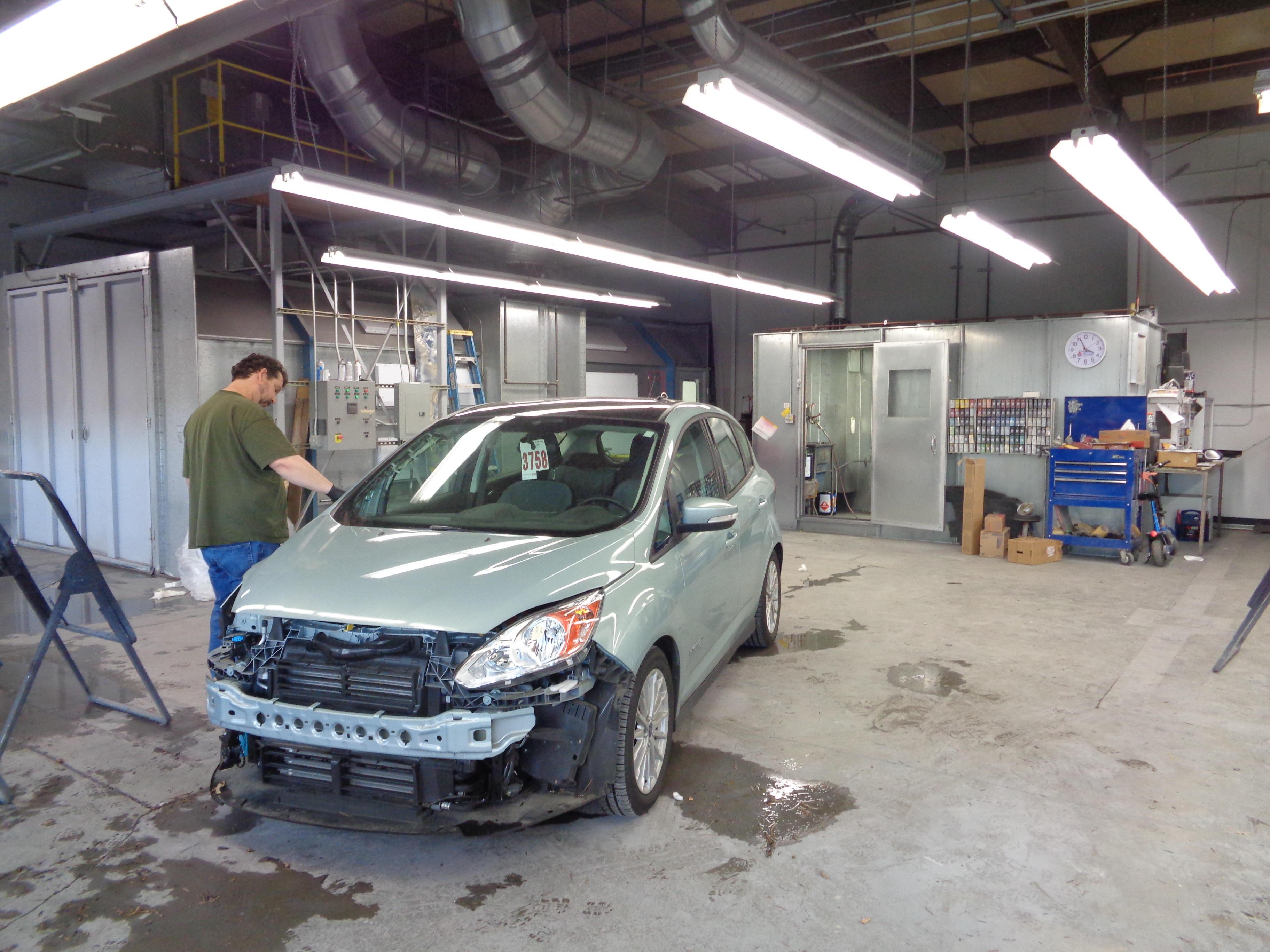 Beaverton Auto Body & Paint in Beaverton, OR, photo #4