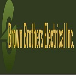 Brown Bros Electrical