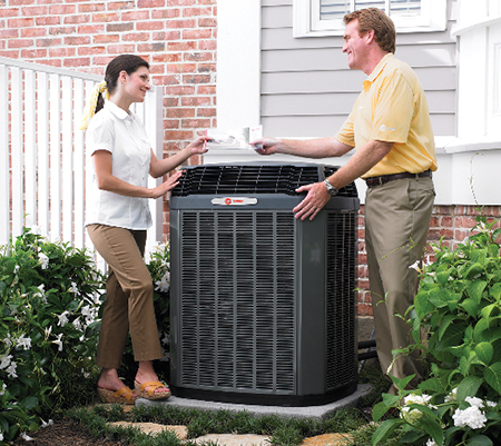 Ice Cold AC and Heating image 1
