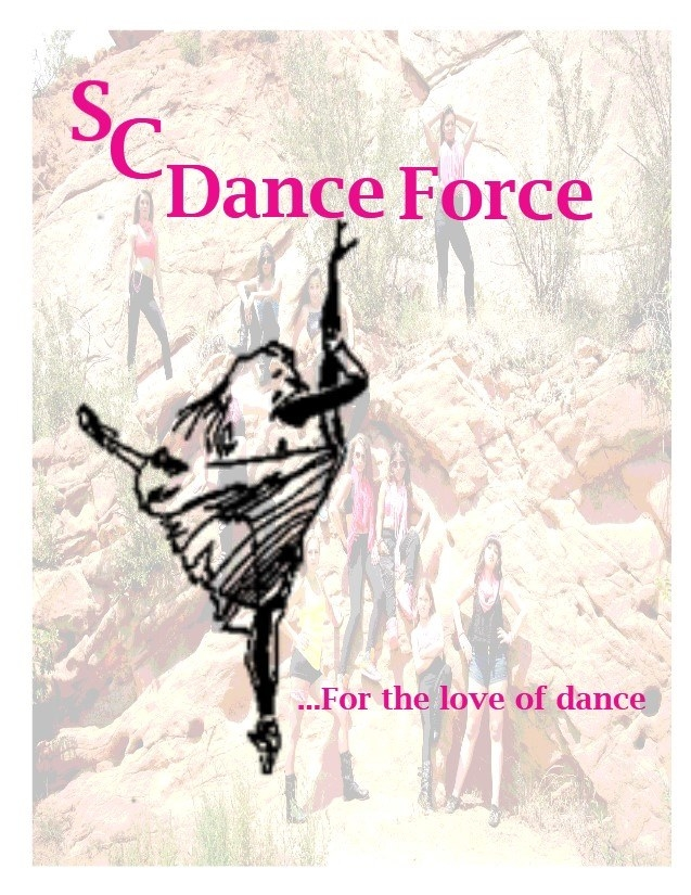 Springs City Dance Force