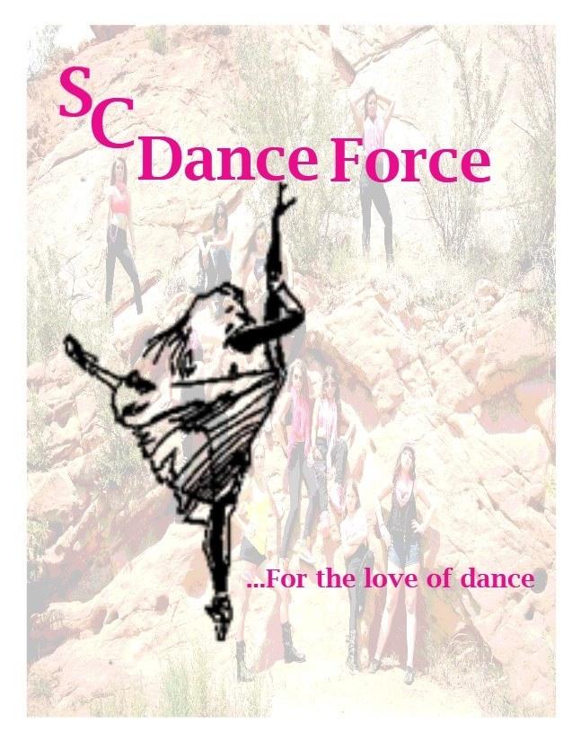 Springs City Dance Force