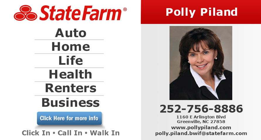 Polly Piland - State Farm Insurance Agent image 0