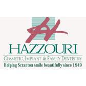 Hazzouri Dental - Scranton, PA 18503 - (570)342-9136 | ShowMeLocal.com