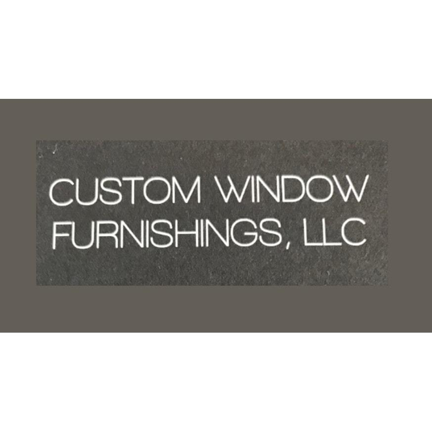 Custom Window Furnishings