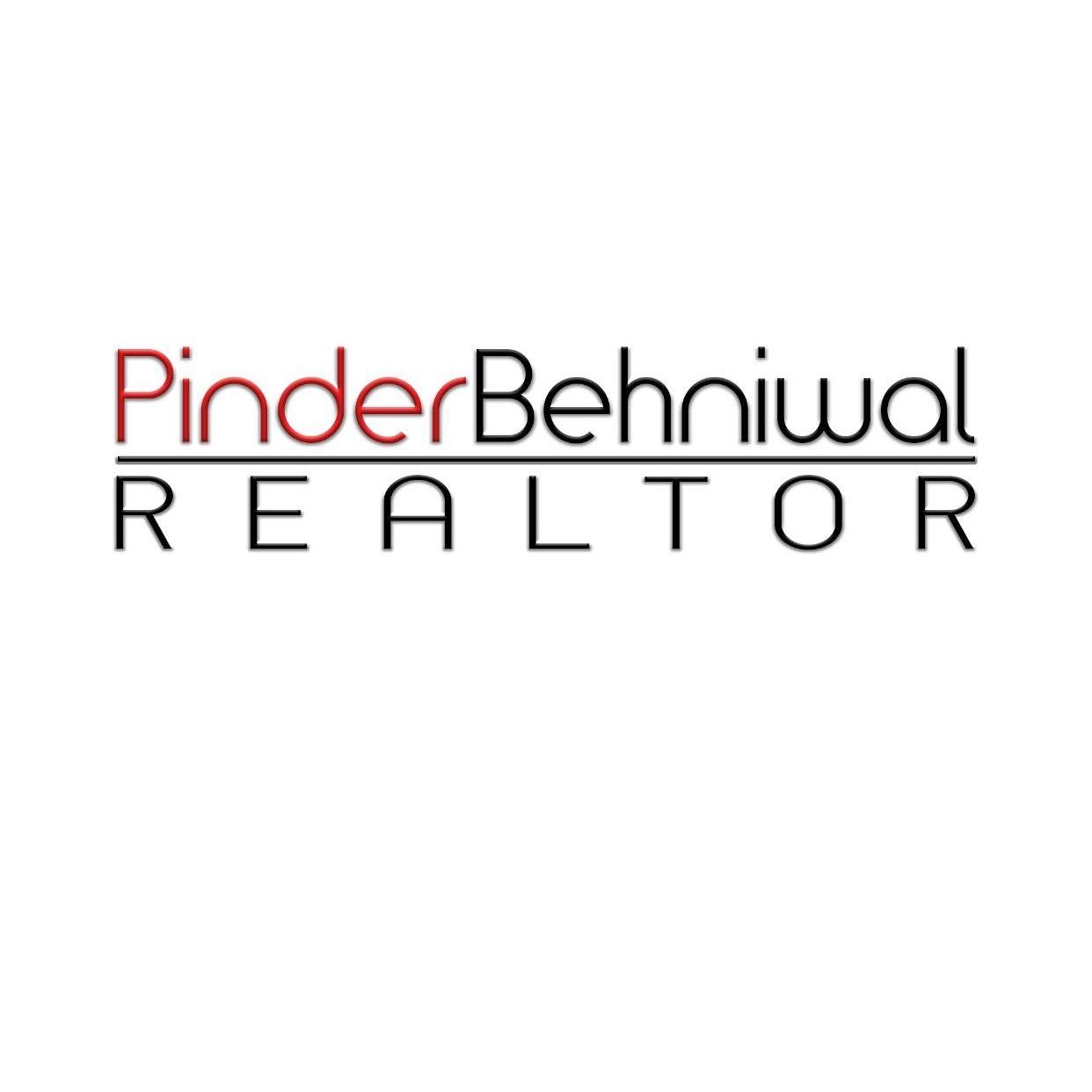 Pinder Behniwal Realtor at CENTURY 21 Tobias Real Estate