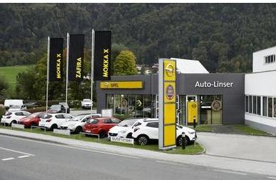 Auto-Linser GmbH