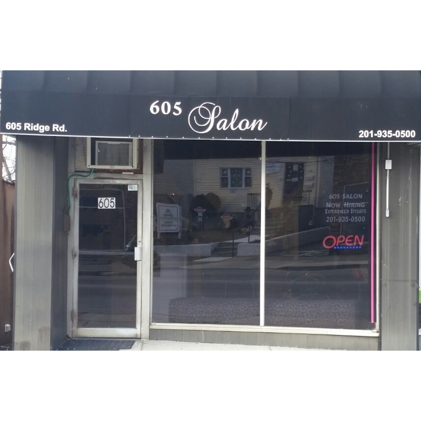 beauty salons and spas in harrison nj