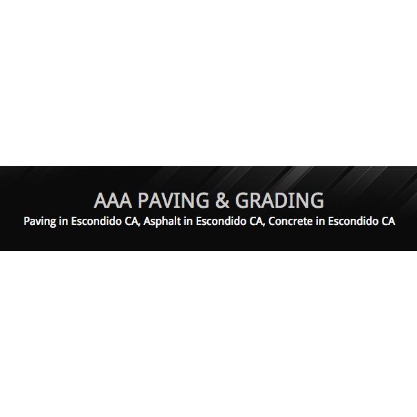 AAA Paving & Grading