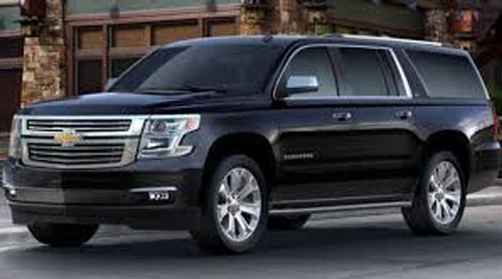 Monroe Exclusive Limousine Service Inc image 1
