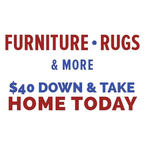 Furniture, Rugs & More