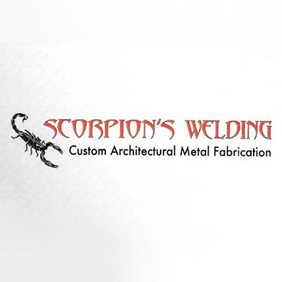 Scorpion's Welding