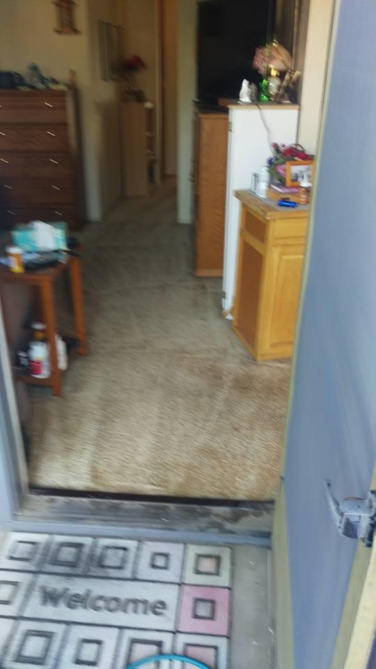 Chris Aery Carpet & Tile Cleaning image 12
