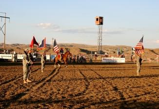 Red Desert Roundup Rodeo image 6