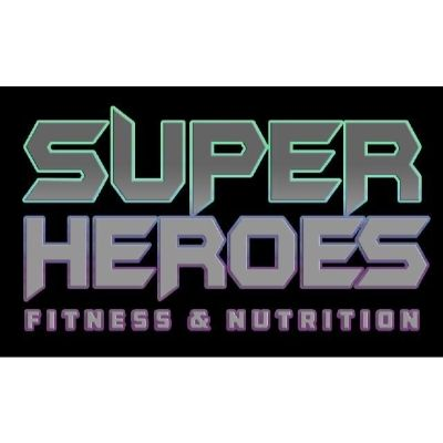 Super Heroes Gym & Nutrition