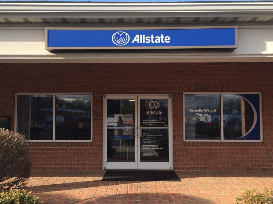 Michelle Wright Turner: Allstate Insurance image 5