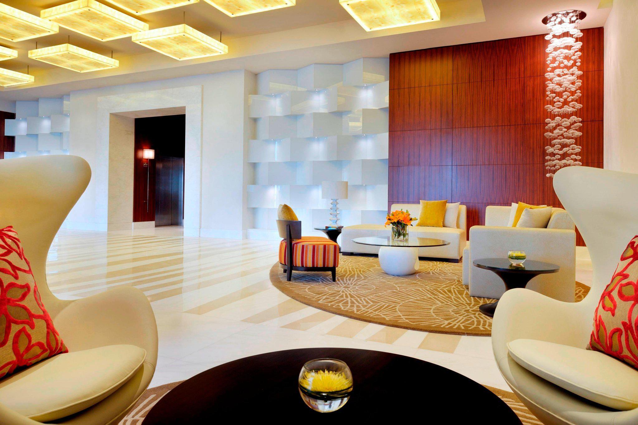Marriott Executive Apartments Al Jaddaf, Dubai
