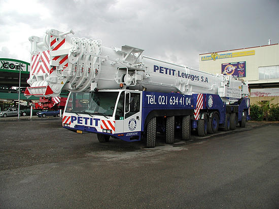 Matthey-Petit SA