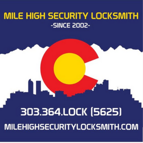 Mile High Security Locksmith