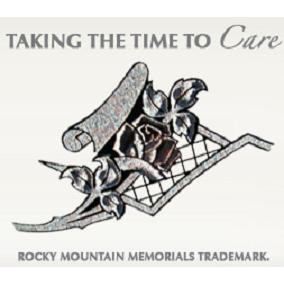 Rocky Mountain Memorials