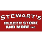 Stewart's Hearth Store And More Inc