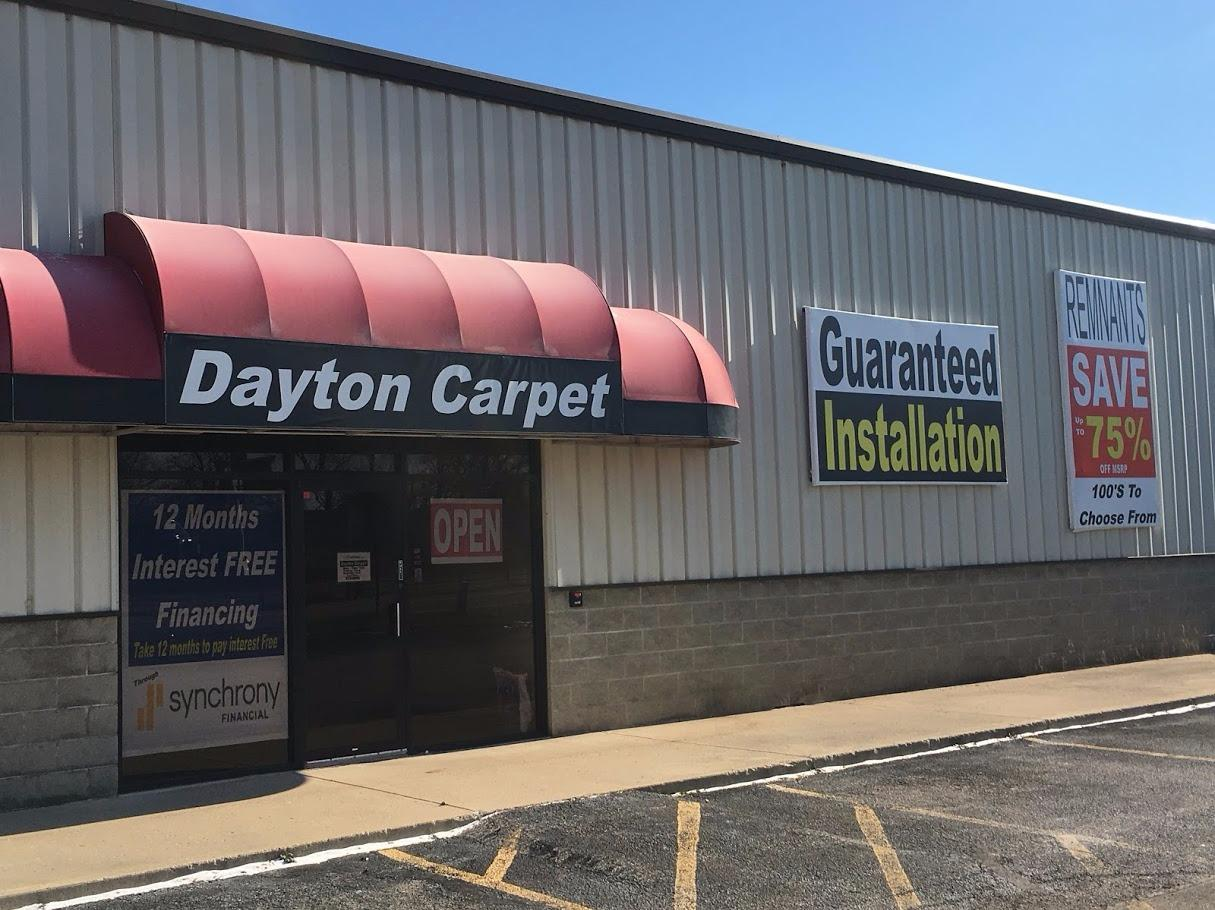 Dayton Carpet Liquidators, Inc. image 1
