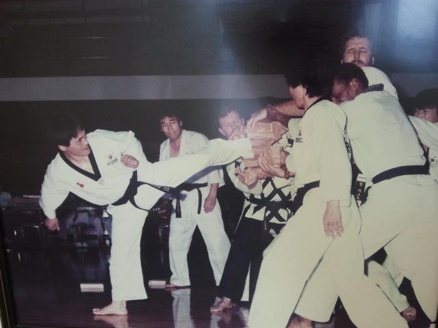 US Taekwondo Center image 14