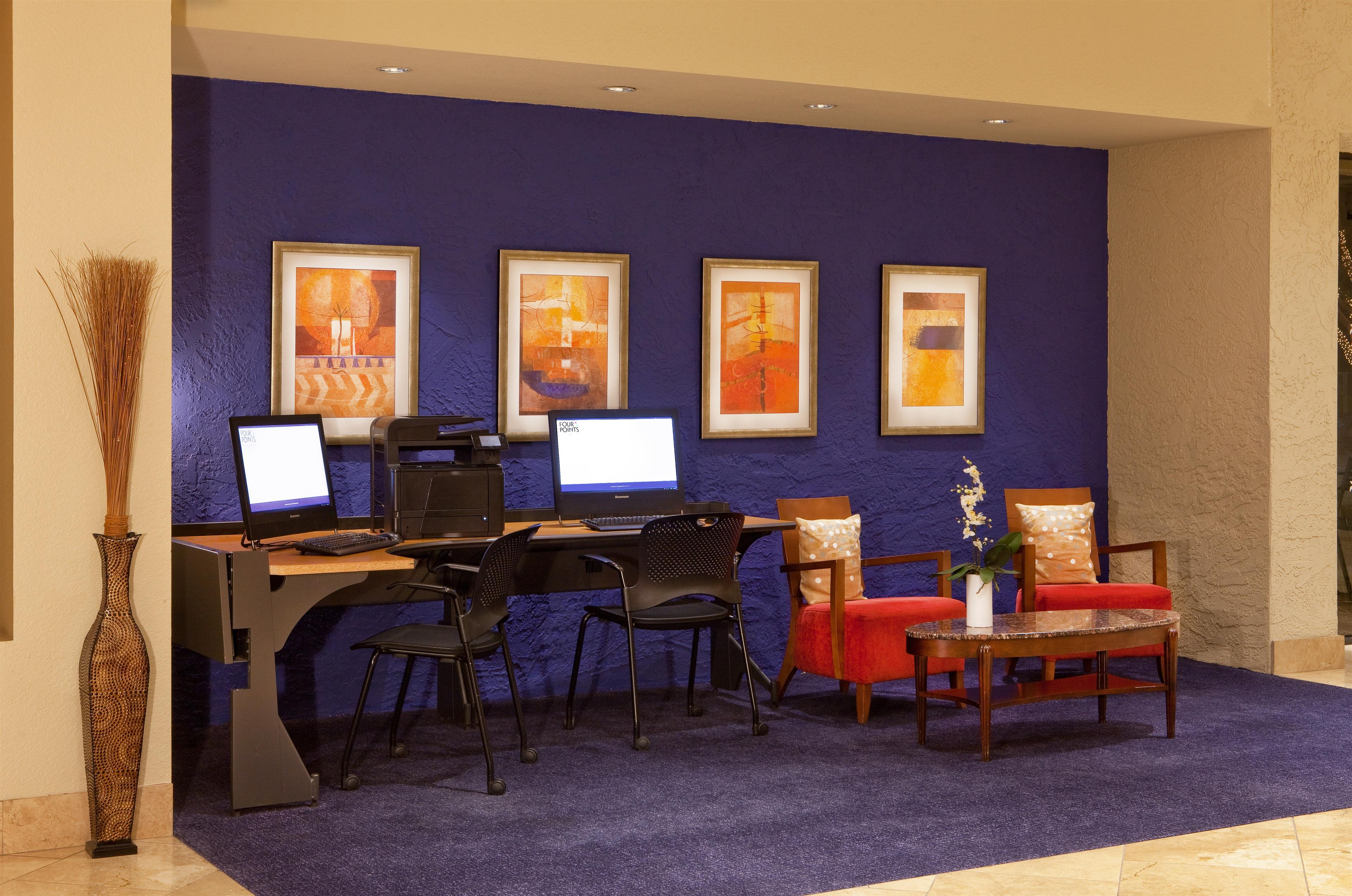 Four Points by Sheraton Phoenix North image 20