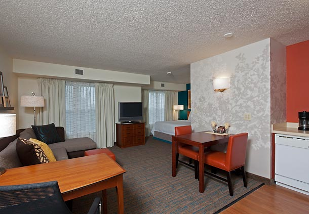 Residence Inn by Marriott Indianapolis Northwest image 8
