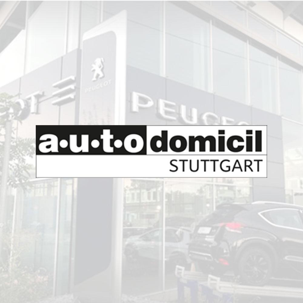 Auto-Domicil Stuttgart GmbH
