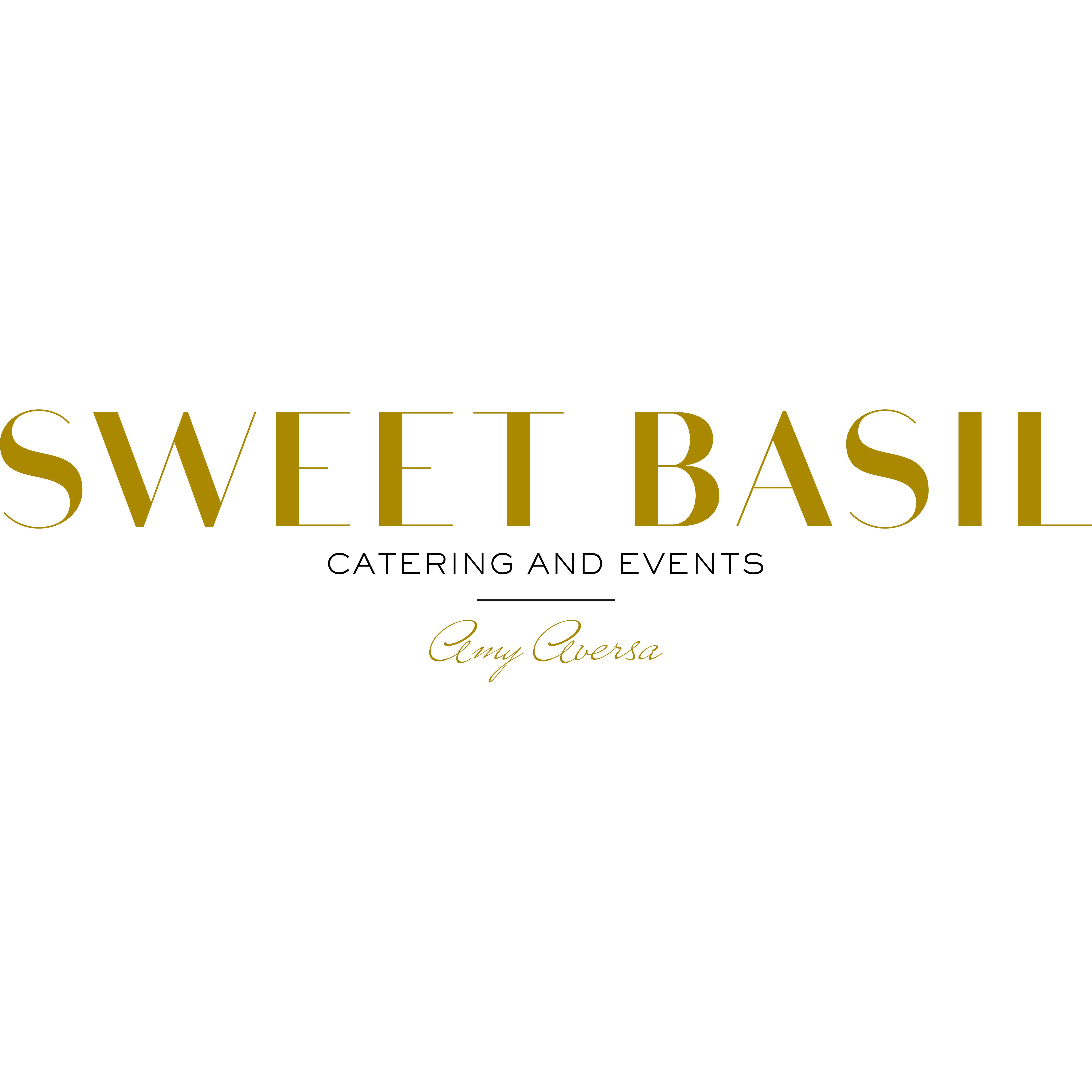 Sweet Basil Catering