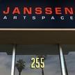 JANSSEN ARTSPACE