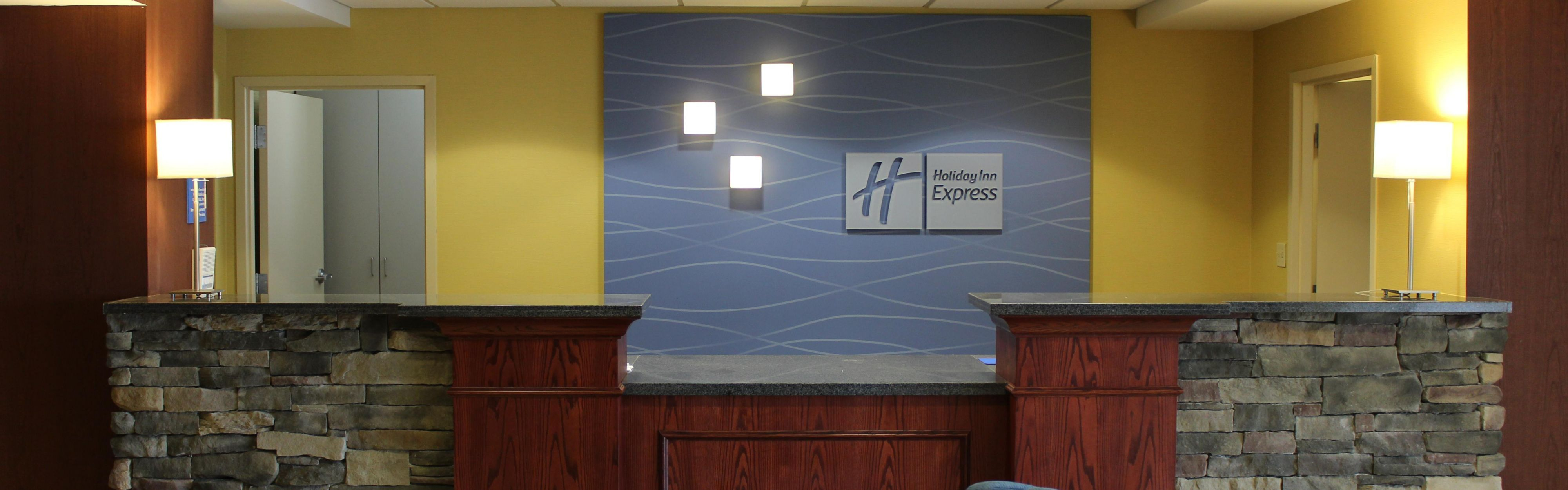 Holiday Inn Express & Suites Milford image 0