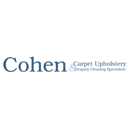 Cohen Carpet, Upholstery and Drapery Cleaning Specialists