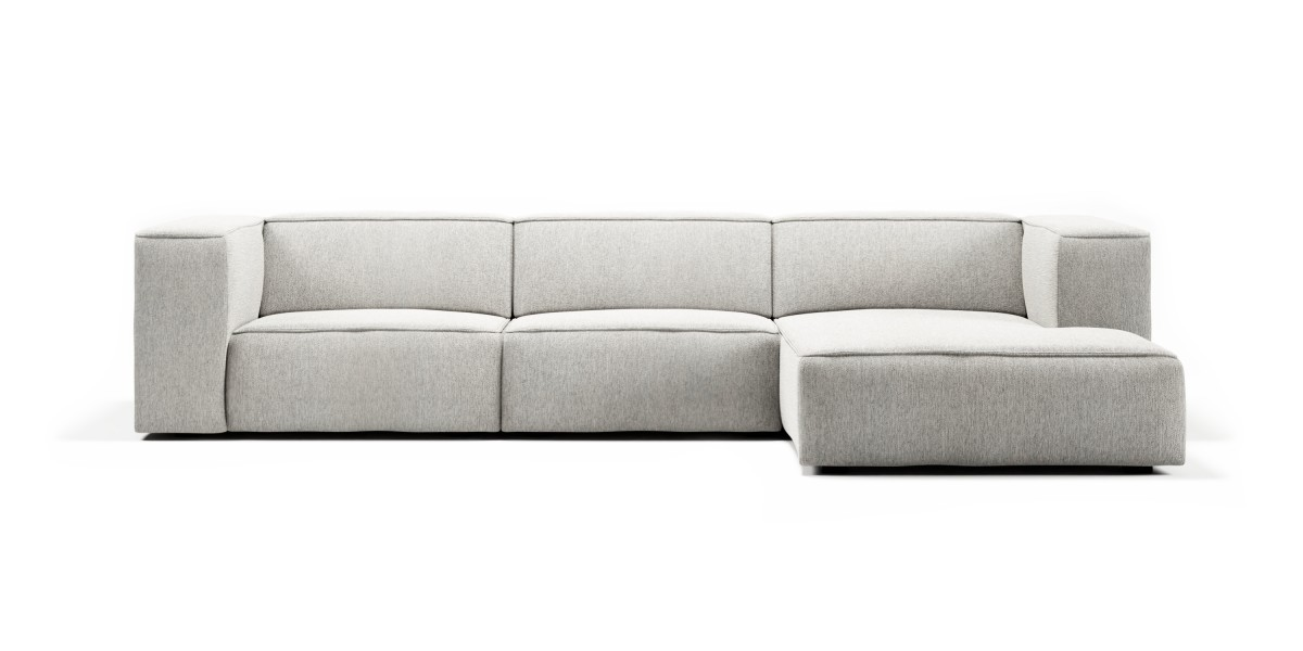 Sofa Meester combination 1.5 seater