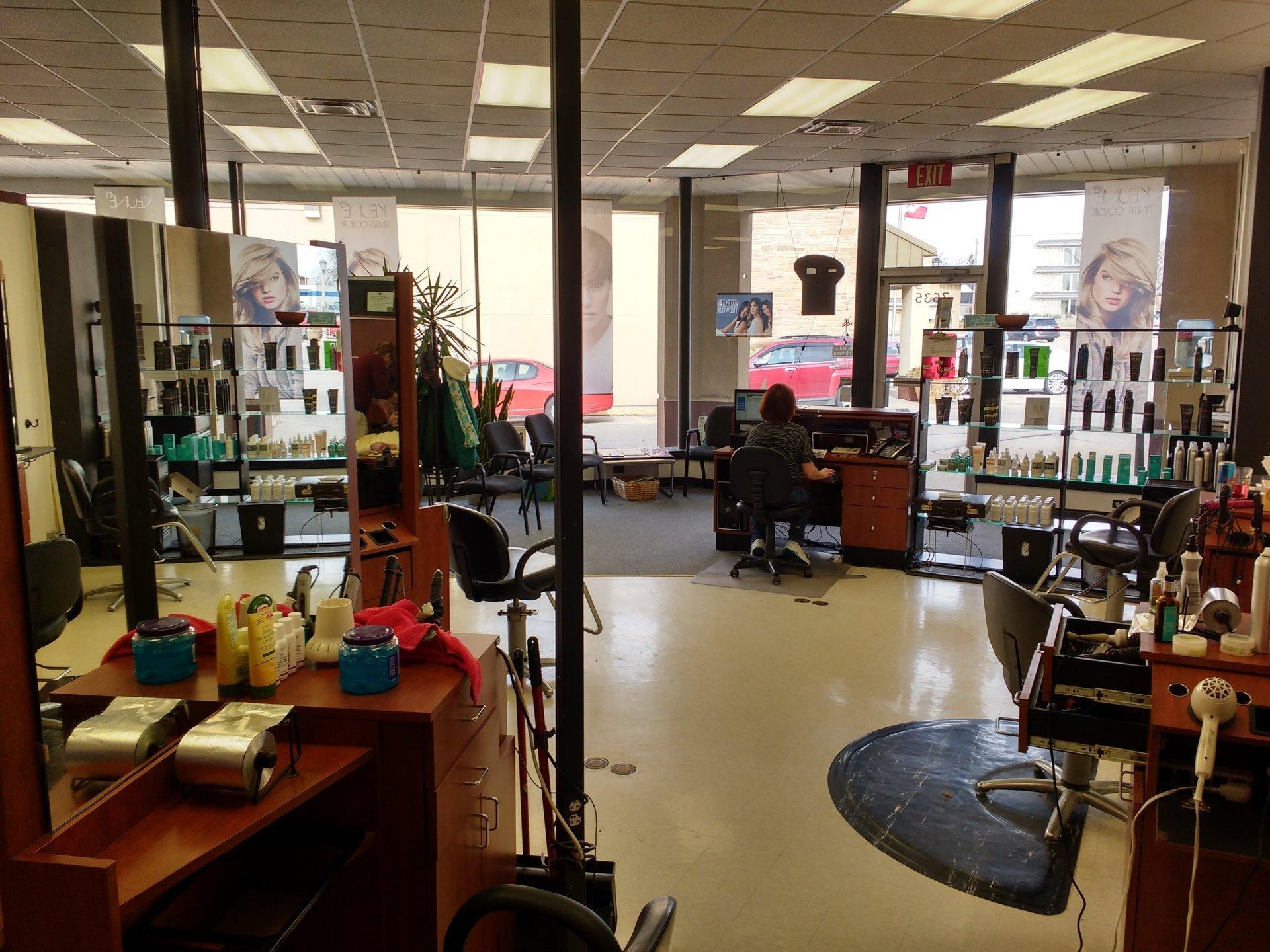 Mg & Company Hair Salon image 5