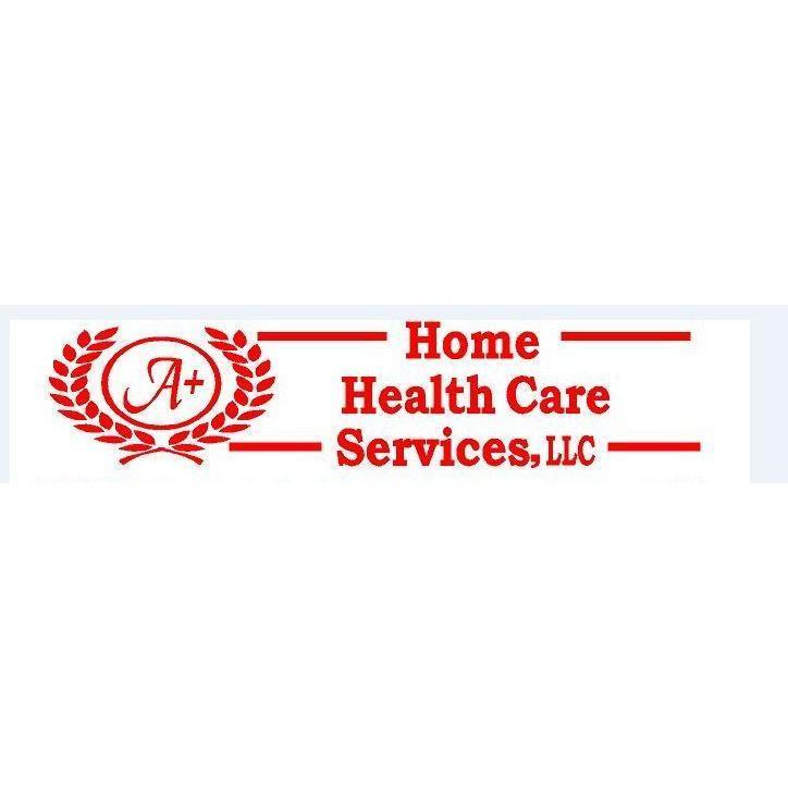 A Plus Home Health Care Services LLC image 0