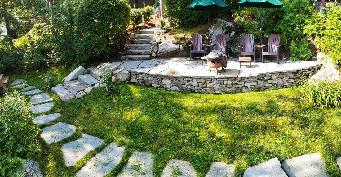 Granite State Landscaping and Stonework, LLC image 1